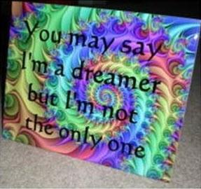 Dreamer Tile