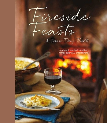 Fireside Feasts & Snow Day Treats