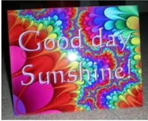 Good Day SunshineTile