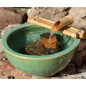 "12"", 3-Arm Bamboo Fountain Kit"