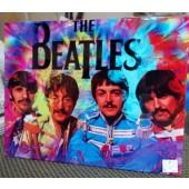Beatles Tile