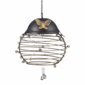 Small Butterfly Hive Light