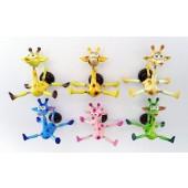 Giraffe Bobble Magnet