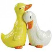 Duck Salt & Pepper