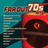 Far Out 70's Hits – Various Artists
