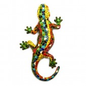 Medium Gecko Figurine