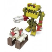 Penk & Gorborg - Doctor and His Robot