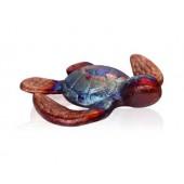Raku Sea Turtle
