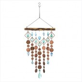 Elements Hanging Curtain