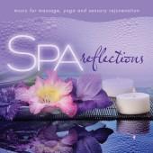 Spa:Reflections - David Arkenstone