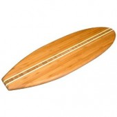 Lil' Surfer Cutting Board