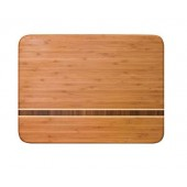 Martinique Bamboo Cutting Board