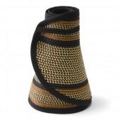 Striped Roll Hat (Visor)