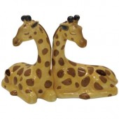 Giraffe Salt & Pepper