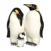 Penguin Salt & Pepper