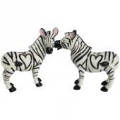 Zebra Salt & Pepper