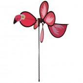 Flamingo Wind Spinner